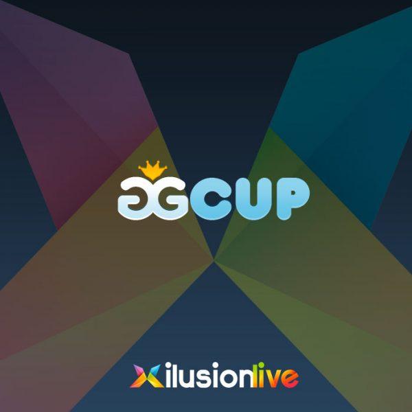 Diseño Web GGcup