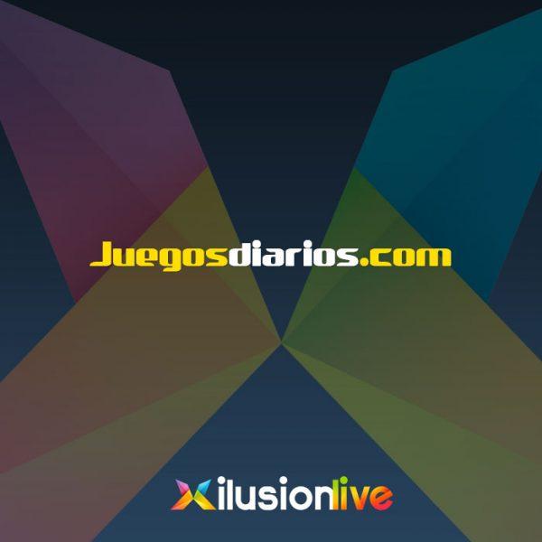 Diseño Web Juegosdiarios