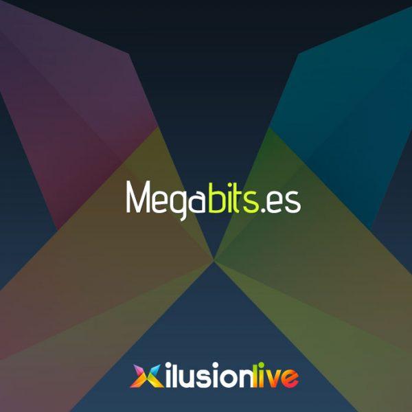 Diseño Web MegaBits