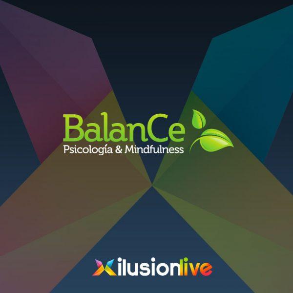 Diseño Web Psicología Balance