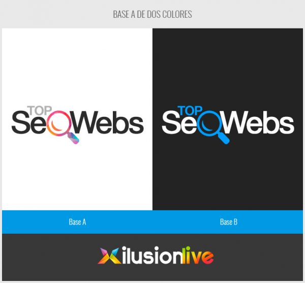 Logotipo Top Seo Web