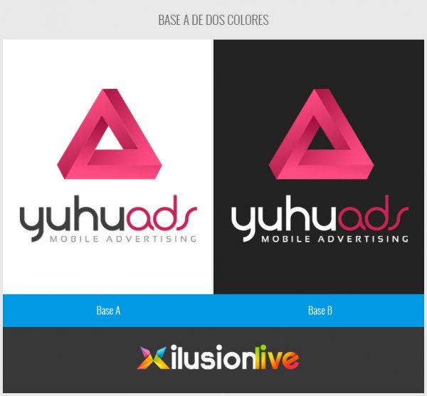 Logotipo Yuhuads