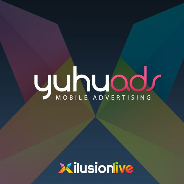 Diseño Web YuhuAds
